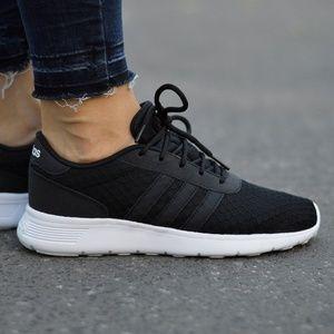 adidas Cloudfoam Lite Racer Women's Shoes